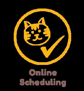 onlinescheduling